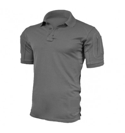 Texar koszulka polo Elite grey