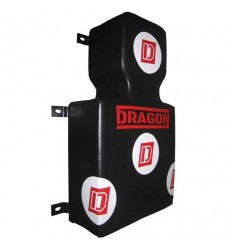 Dragon Sports tarcza na ściane Dragon 70x40x15