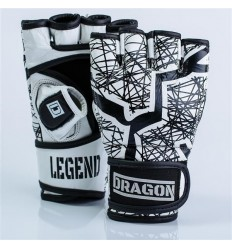 Dragon Sports rękawice MMA Legend
