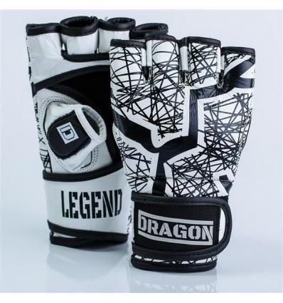 Dragon Sports rękawice Grappling Legend MMA
