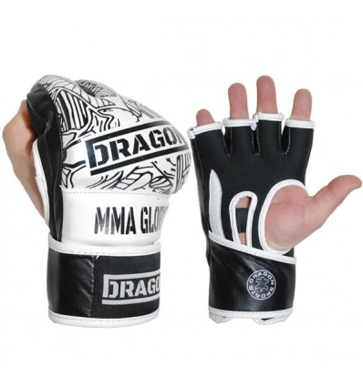Dragon Sports rękawice MMA Glory