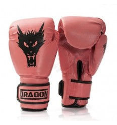 Dragon Sports rękawice bokserskie Box-Star eko