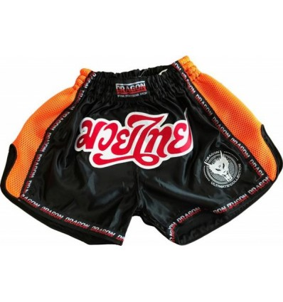 Dragon Sports spodenki Muay Thai