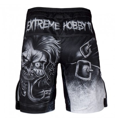 Extreme Hobby spodenki MMA Grappling PSYCHO CLOWN