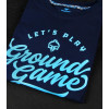 Ground Game t-shirt Let`s Roll