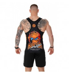 Poundout tank top KOCUR DRY EXPERT