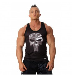 Poundout tank top Hate DRY EXPERT