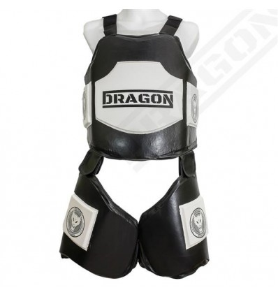 Pas trenera Dragon Sports